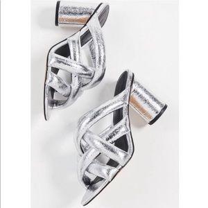 { Rebecca Minkoff } Amandine sandals